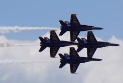 Annapolis-Blue Angels