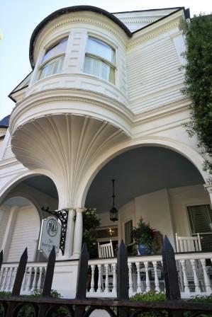 Charleston Inn