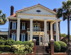 Charleston mansion 3
