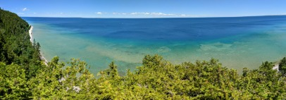 Straits of Mackinaw
