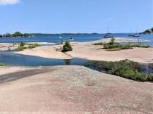South Benjamin Harbor
