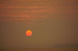 Door County sunset 3